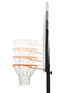 Adjustable Basketball Hoops