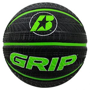 Baden Grip-Tread Rubber Basketball