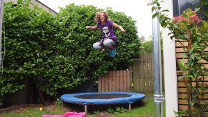 Factors to Consider When Purchasing a Trampoline
