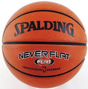 Spalding Neverflat Outdoor Basketball