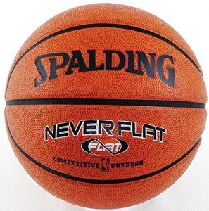 Spalding Neverflat Outdoor Basketball