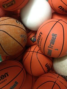 Summary and Making Your Final Decision on a Basketball