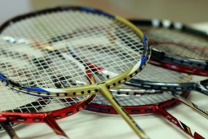 Where to Buy a Badminton Racket?