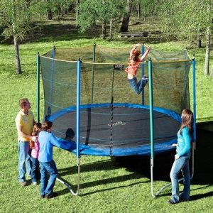 Where to Buy a Trampoline?
