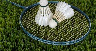 best badminton racket