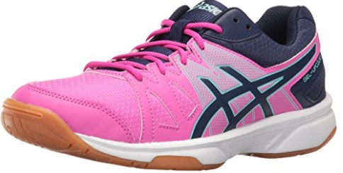 ASICS Women Gel Upcourt Volleyball Shoe