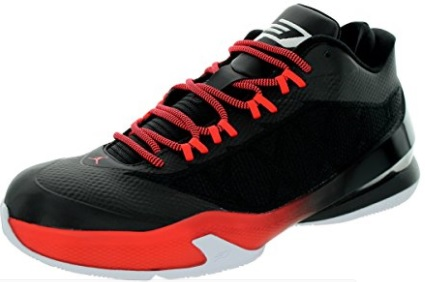 Jordan Mens Jordan CP3.VIII Basketball Shoe