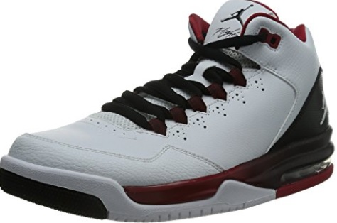 Jordan Nike Mens Flight Origin 3 Basketball Shoes